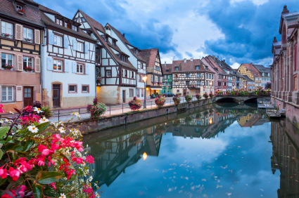 Alsace Wine Tours