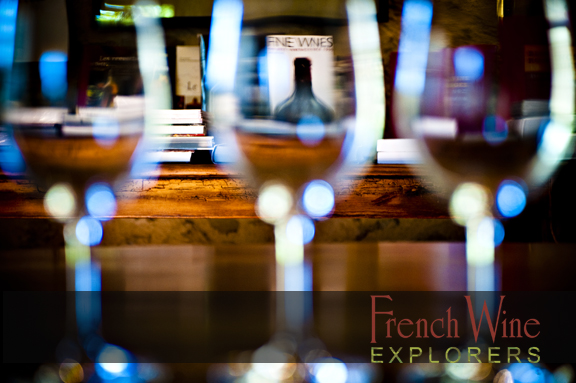 Wine Tours French Wine Explorers