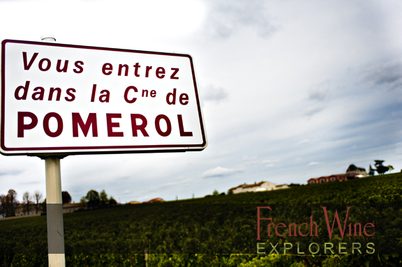 Wine Tours in Bordeaux-Pomerol