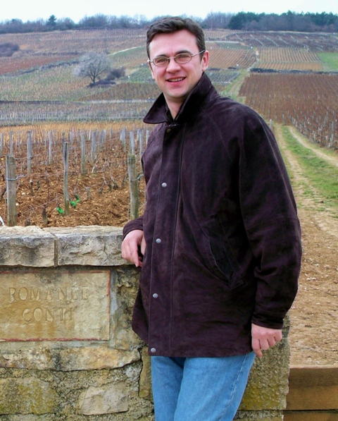 Burgundy Wine Tour- French Wine Explorers