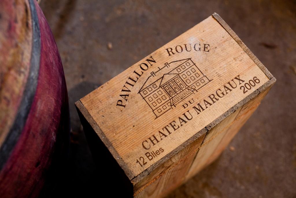 Buying Bordeaux Futures