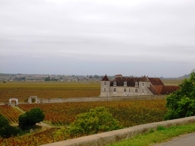 Burgundy Wine Tours-French Wine Explorers