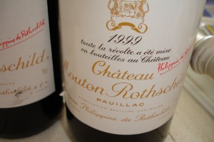 1999_Chateau_Mouton_Rothschild