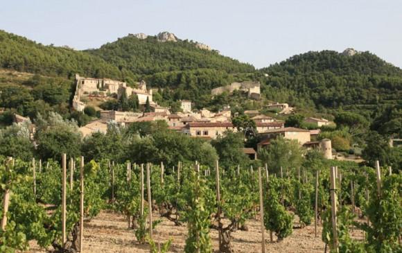 gigondas wines
