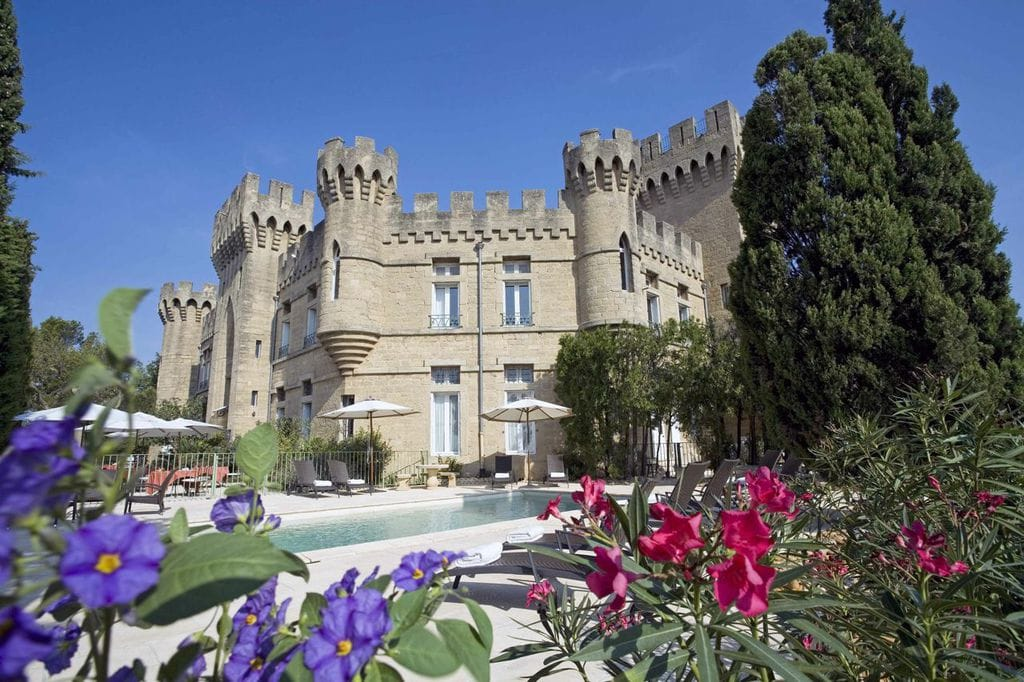 Avignon France Six Hotels To Consider