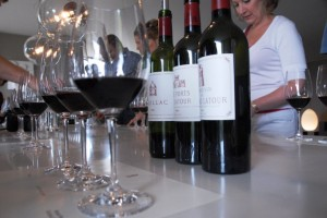 Bordeaux Wine Tour |French Wine Explorers