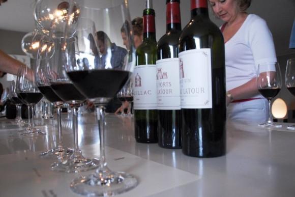 Bordeaux Wine Tour |French Wine Explorers