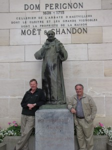 Moet- French Wine Explorers
