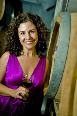 Pascale Bernasse of French Wine Explorers