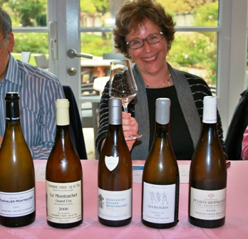 Burgundy wine tours with French Wine Explorers