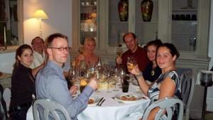restaurant wine lists