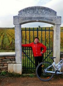 Burgundy Cycling