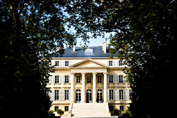 wines of margaux