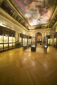 Paris museums