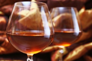 what is cognac