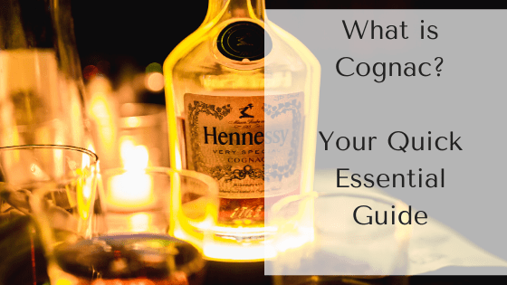 what is Cognac?