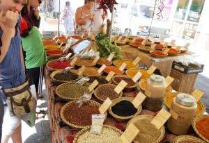 Vaison la Romaine Market