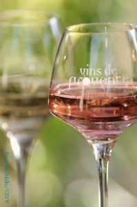 wine tour in provence