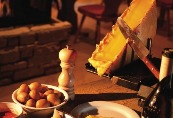 fondue restaurant paris