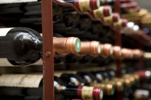 Bordeaux wine bars