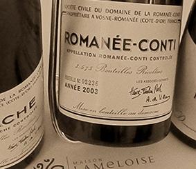 Grand Cru Tour of Burgundy