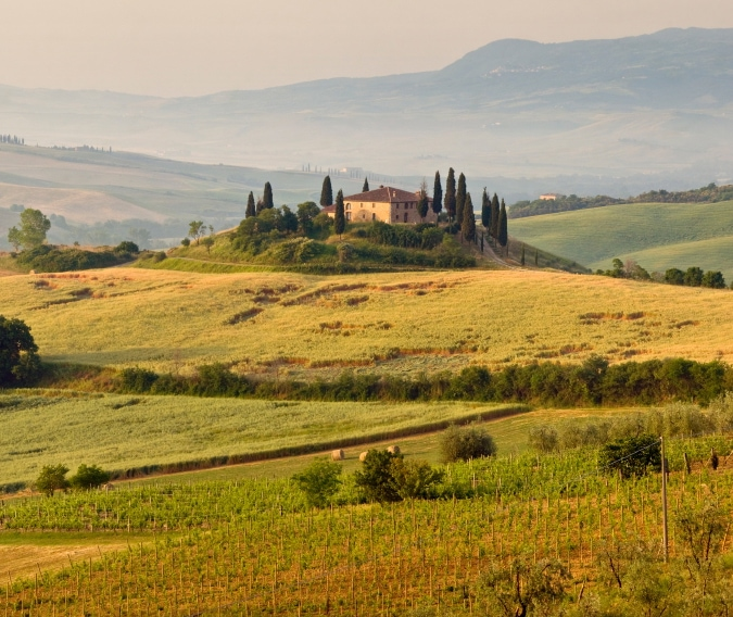 Exclusive Italy Wine Tours French Wine Explorers