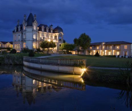 Luxury Bordeaux Wine Tours