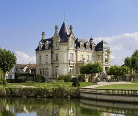 Custom Bordeaux Wine Tours