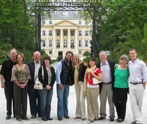 Bordeaux Prestige Tour