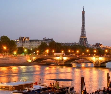Paris Wine Tours