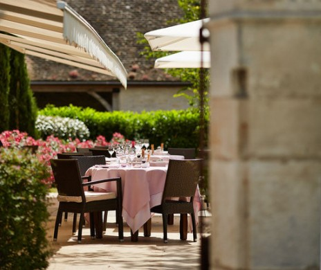 Luxury Burgundy Wine Tours