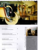 American Express Centurion Magazine Winter 2006