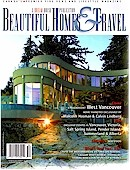 Dream House Magazine: Beautiful Homes & Travel
