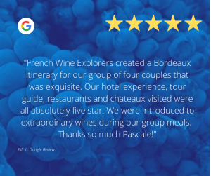 French Wine Explorers Reviews
