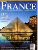 France Magazine November 2007
