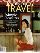 Town & Country Travel Fall 2006