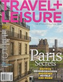 Travel + Leisure September 2010