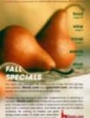 Food & Wine Magazine Connoisseur Club