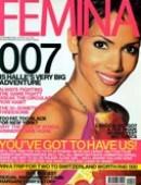 Femina Magazine South Africa