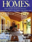International Homes Magazine