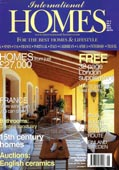 International Homes Magazine