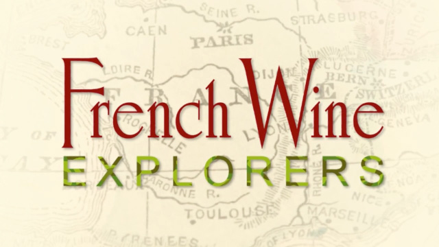 Video About French Wine Explorers