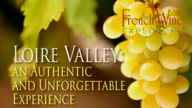 Wine Tours in France: Loire Valley Wine Tours
