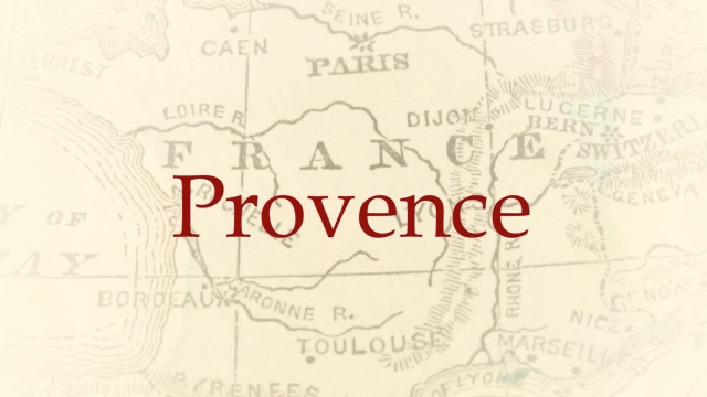 Provence Tour: Wine Tours in France