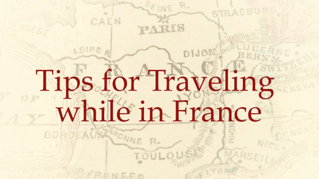 Authentic Wine tours in France