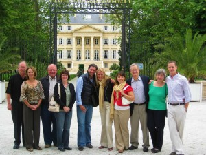 bordeaux wine tours