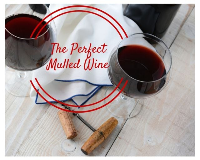 Mulled wine the perfect recipe french wine explorers - Make perfect mulled wine ...