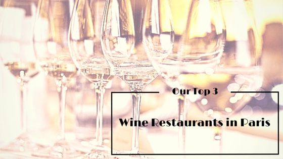 best paris wine restaurants