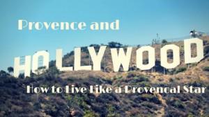 Provence movies