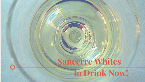 Sancerre Wine
